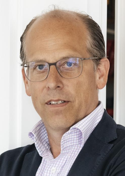 GCWien Mag. Johannes Theiss Vorstandsmitglied